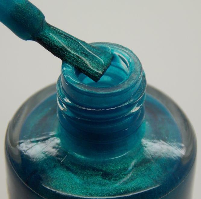 Ocean Dream bottle macro