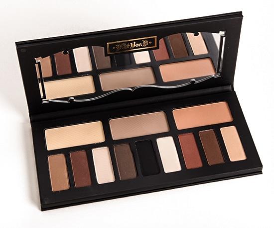 Kat Von D Makeup Set