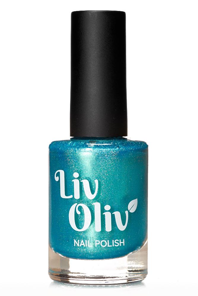 Floozie Blue Livoliv Cosmetics